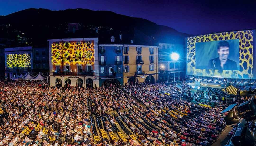Live In Locarno - Dario Serafino