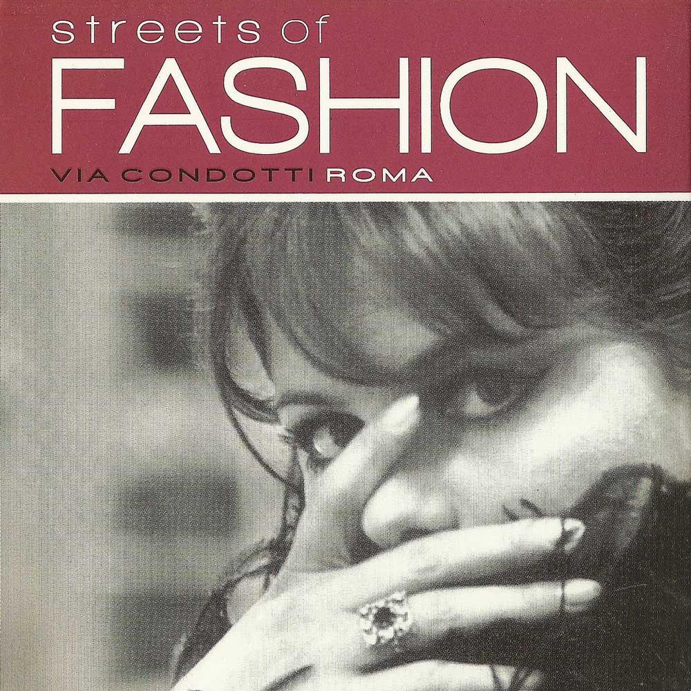 streets of fashion