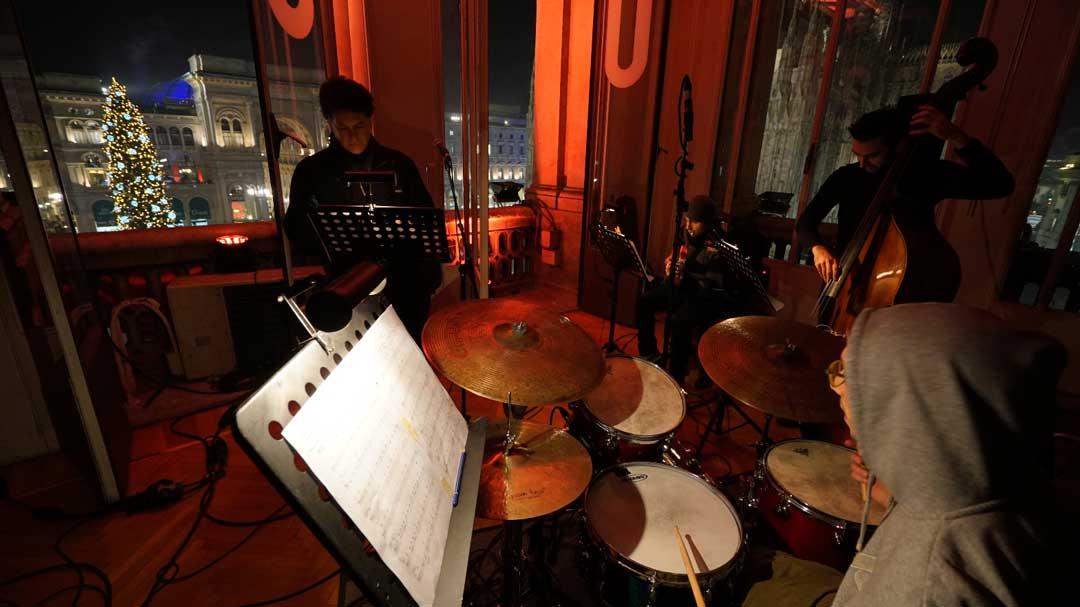 The Italian Soul jazz