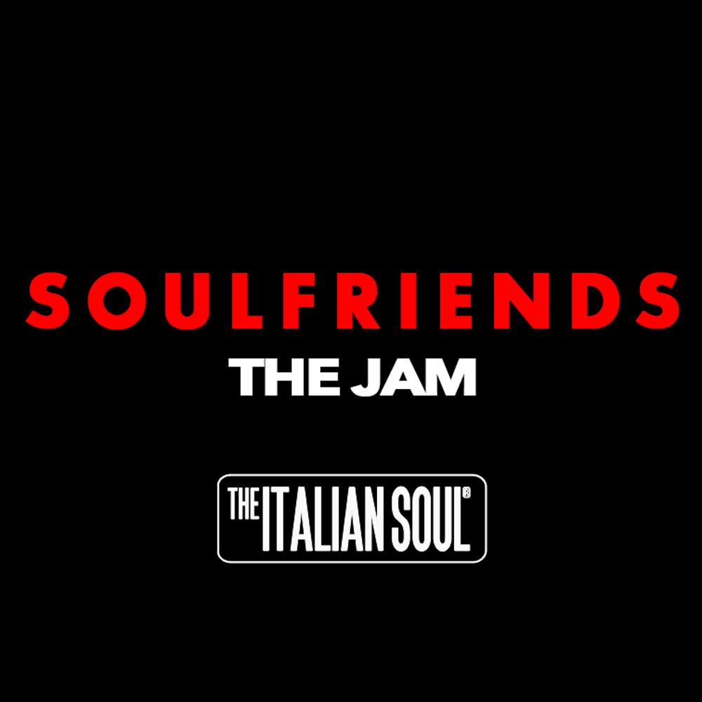 soulfriends jam