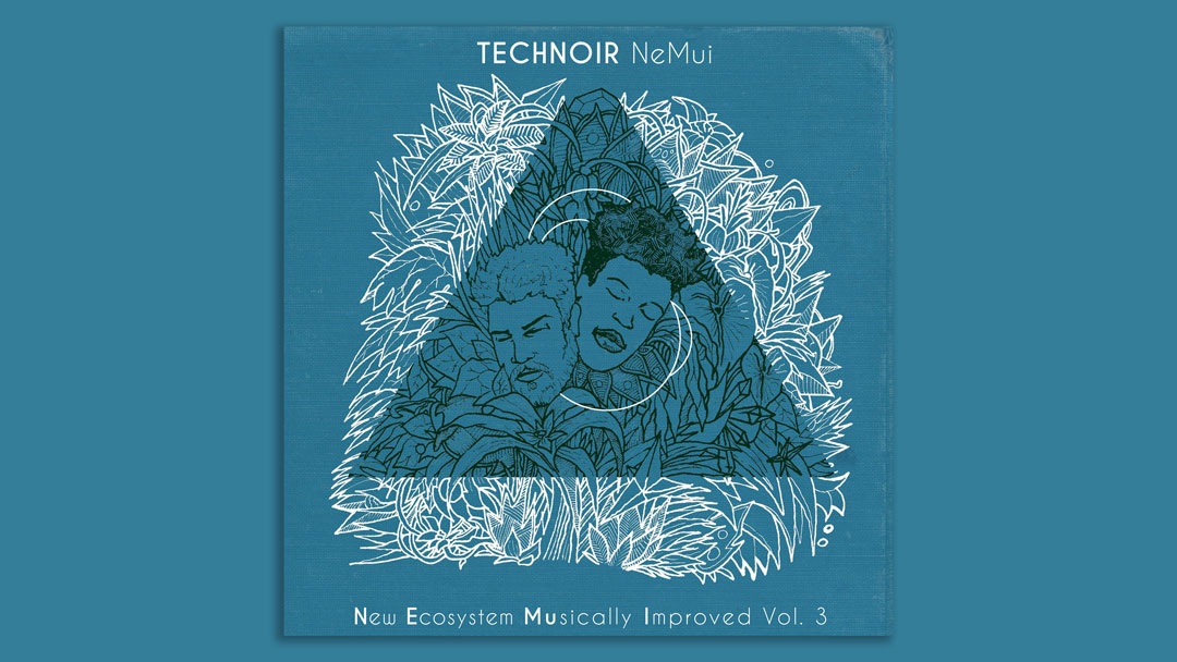 Technoir Nemui Vol-3