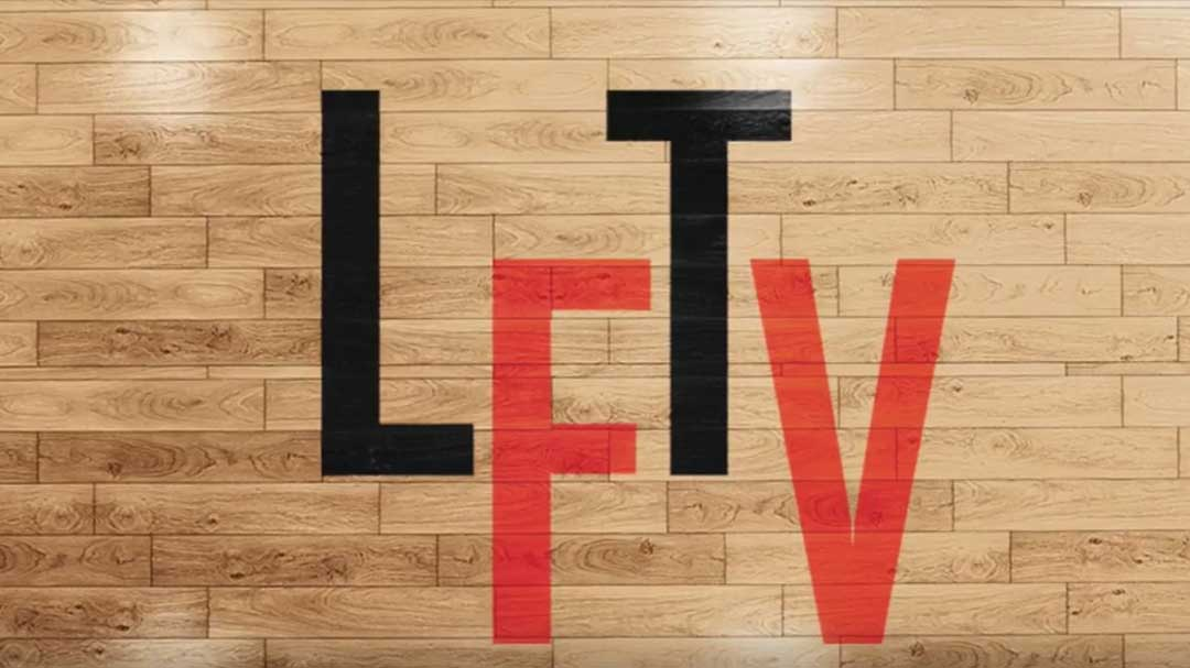 LFTV – Live From The Vault