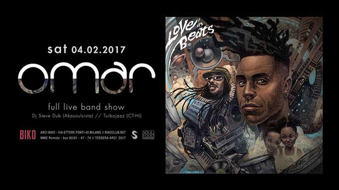 Omar Lye-Fook