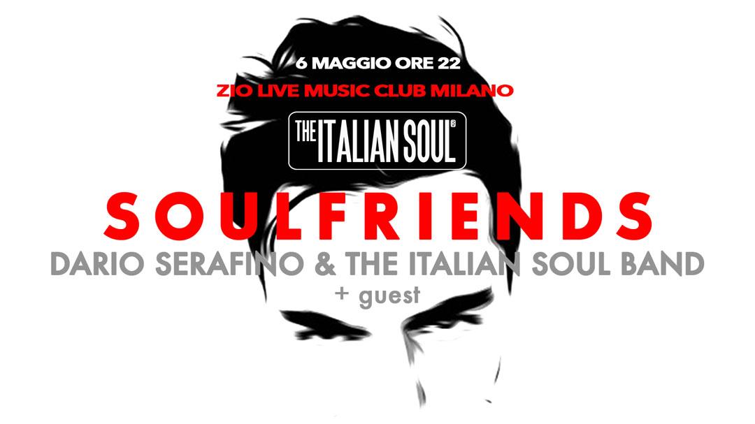 soulfriends