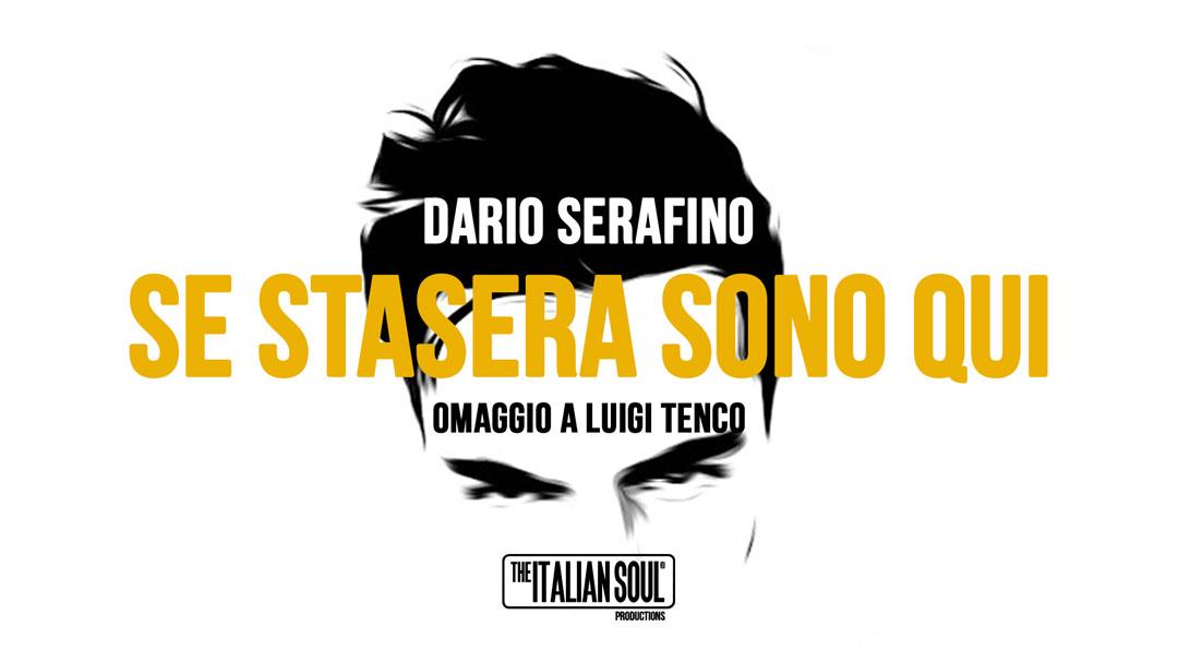 Se Stasera Sono Qui - The Italian Soul