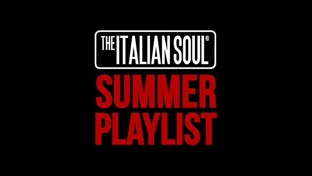 Summer Playlist by The Italian Soul
