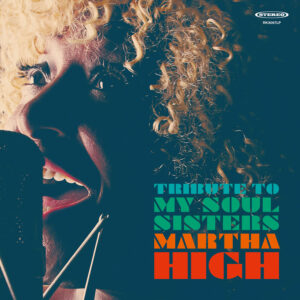 Marta High