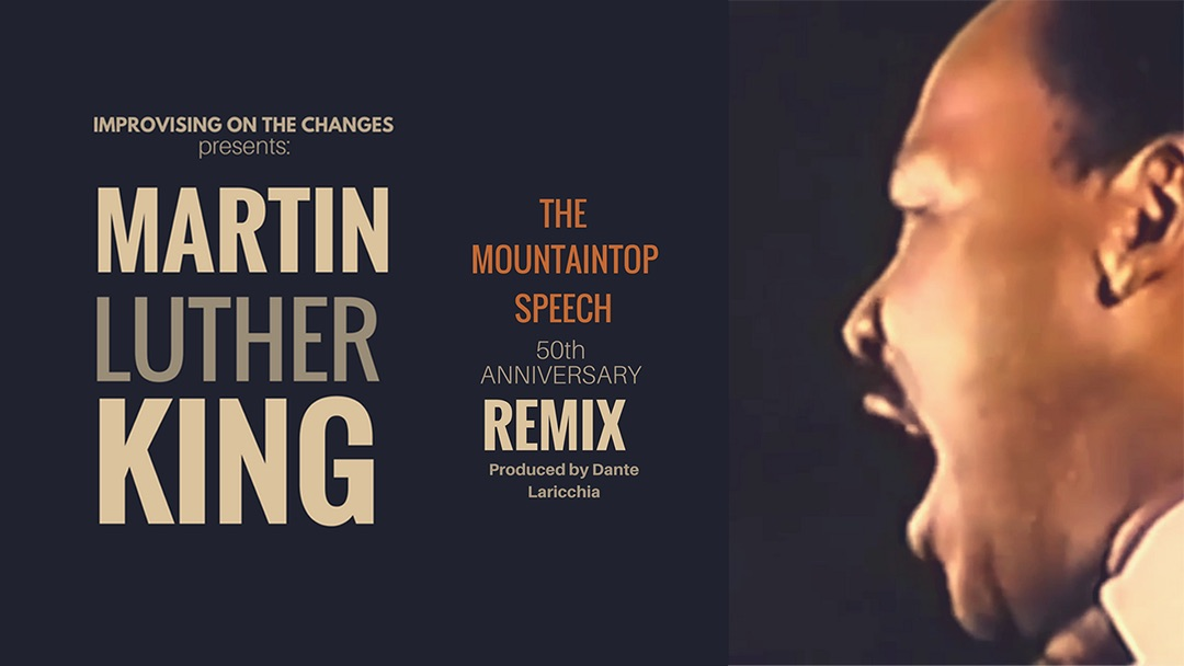 The Mountaintop speech