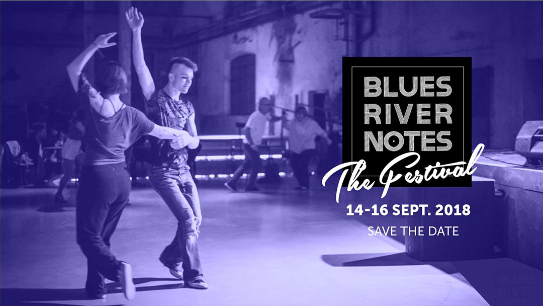 Blues River Notes