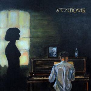 Stoneflower Daniel March Cover
