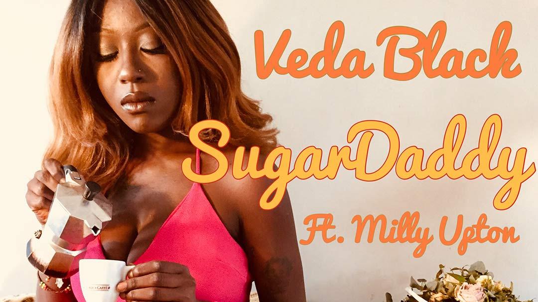 Veda Black - Sugar Daddy
