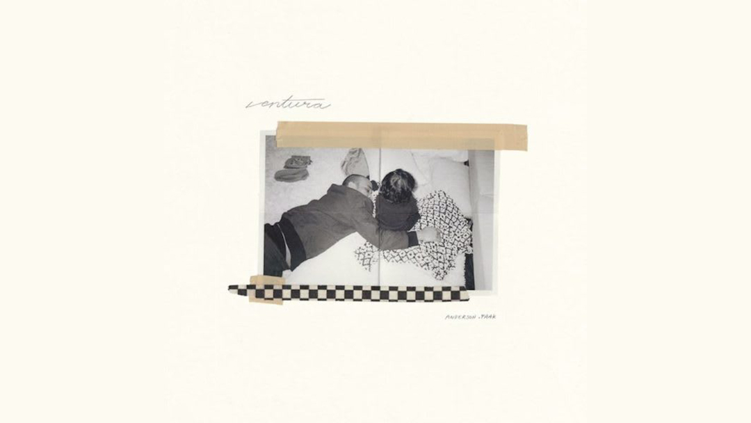 Ventura - Anderson Paak - The Italian Soul