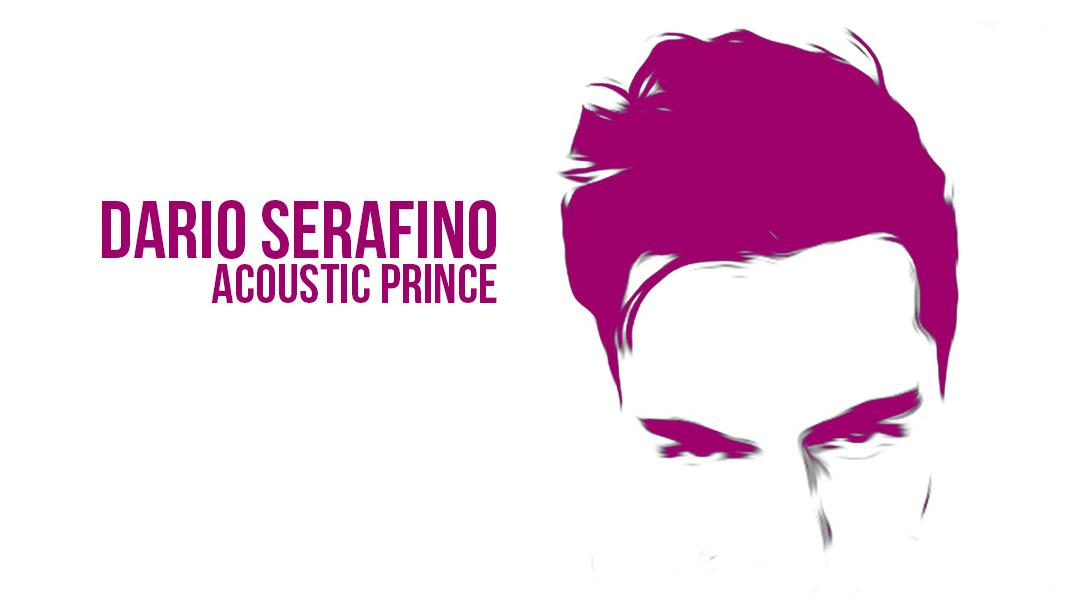 Acoustic Prince - Dario Serafino