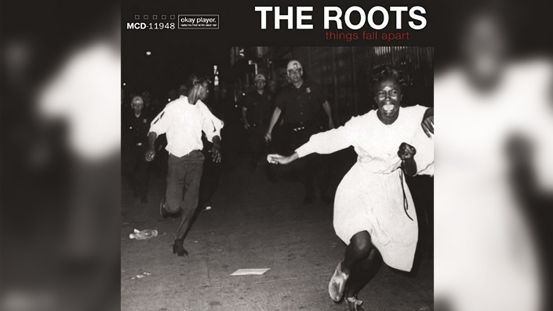 The Roots – Things Fall Apart 20 anni dopo