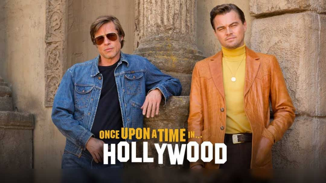 Tarantino - Once Upon a Time in Hollywood