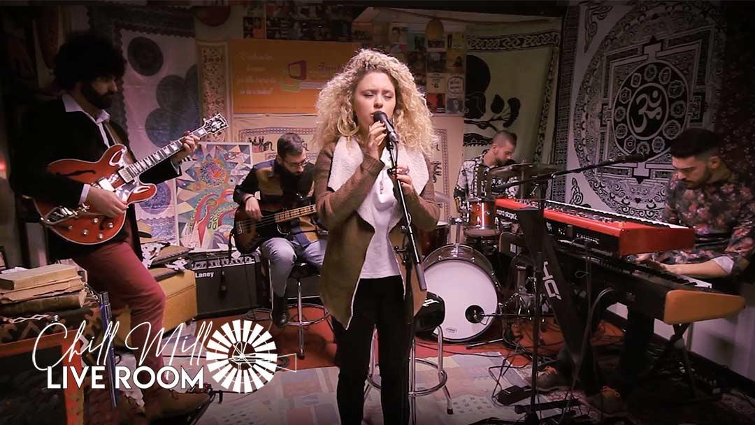 Roberta Gentile - Chill Mill Live Room