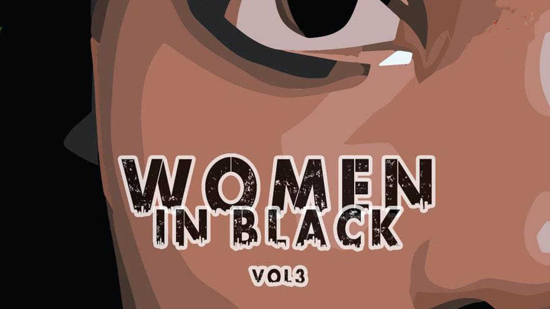 Woman In Black Vol. 3