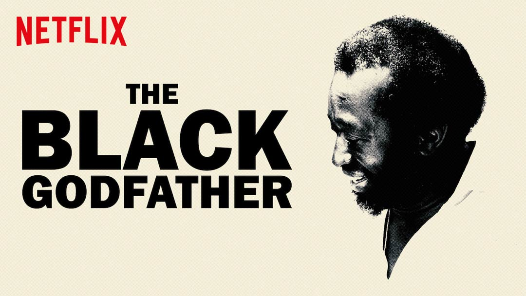 The Black Godfather - Clarence Avant