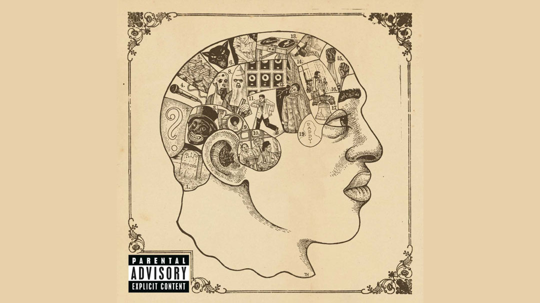 Phrenology - The Roots - The Italian Soul