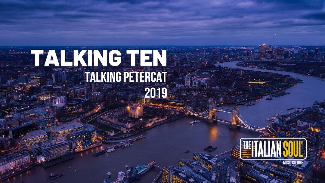 Talking Ten 2019