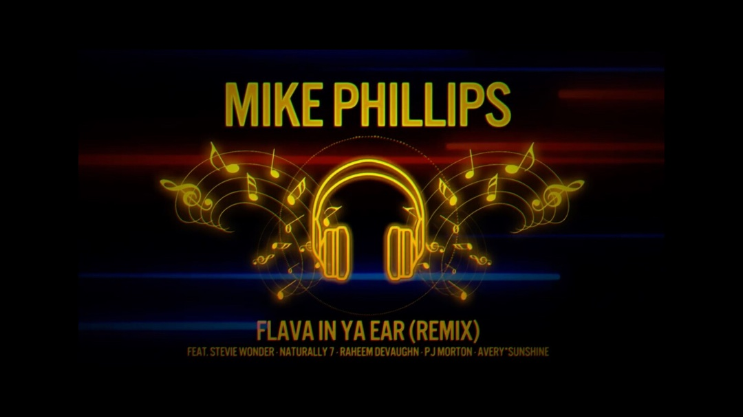 Flava In Ya Ear Remix