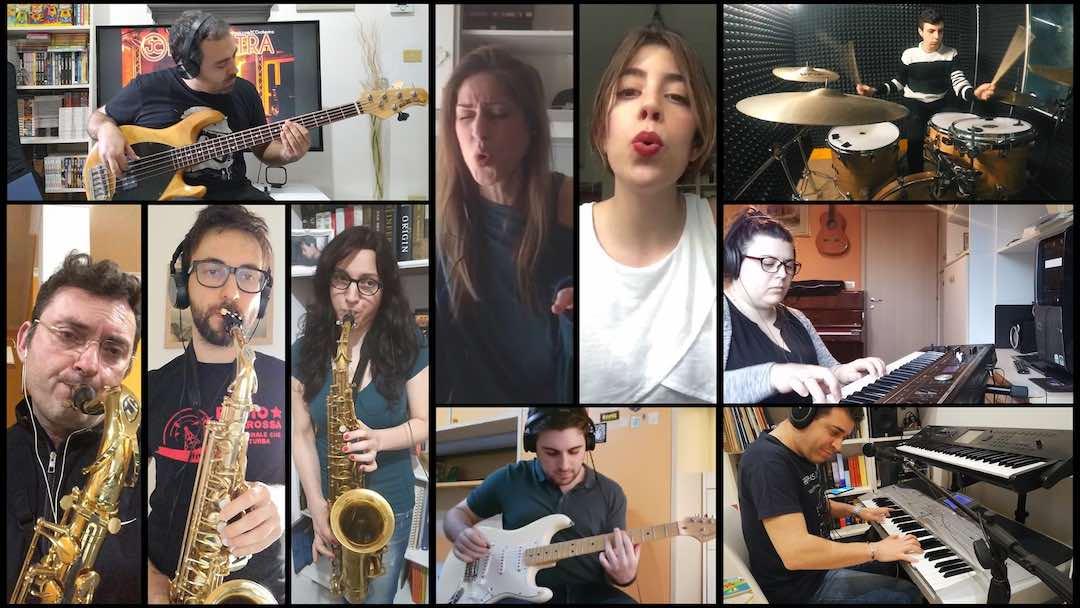 JC Orchestra _ Music Lockdown