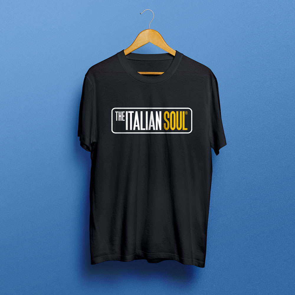 The Italian Soul T-Shirt