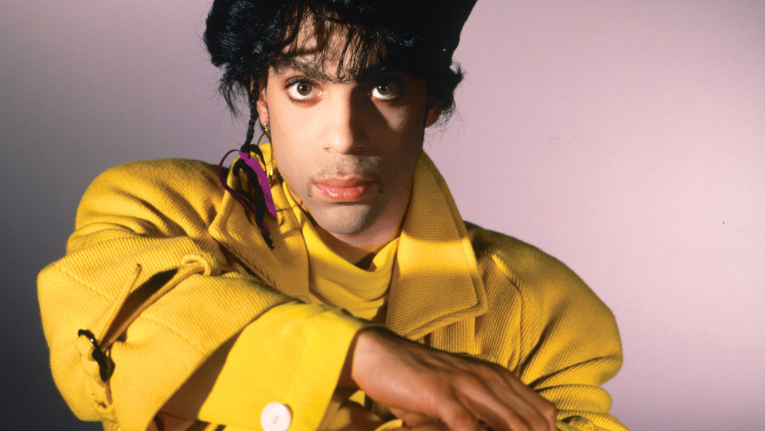 Prince - Sign 'O' The Times Super Deluxe Edition