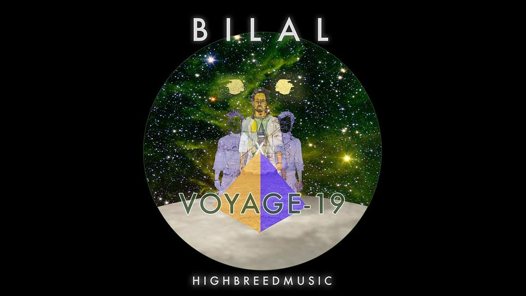 Bilal - Voyage 19