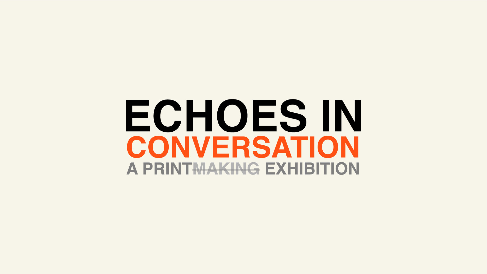 Echoes in Conversation - The Italian Soul