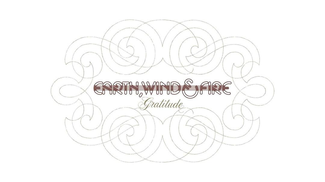 Earth, Wind & Fire -Gratitude