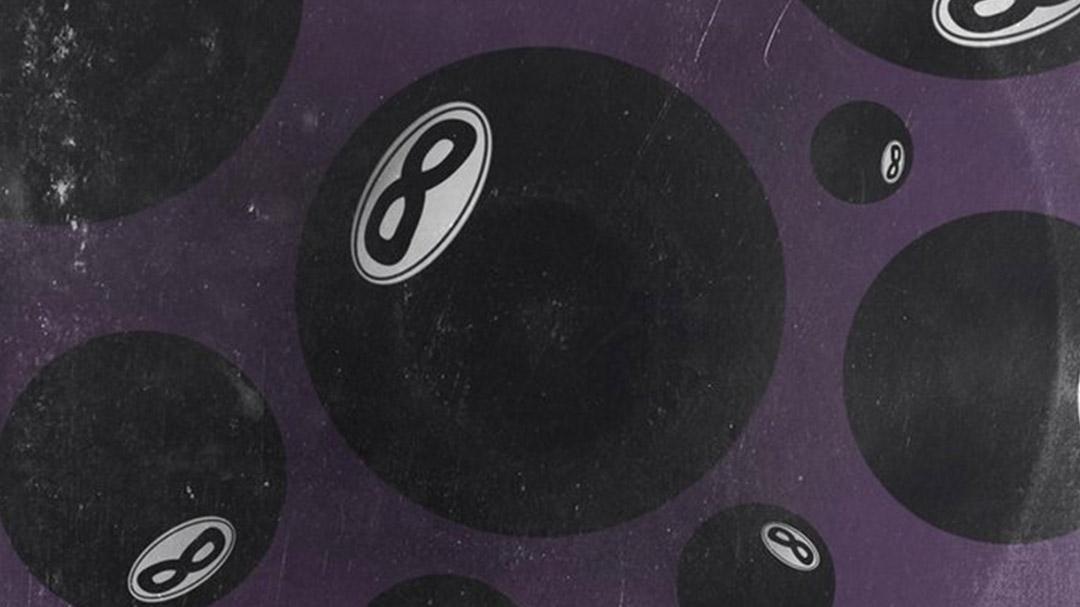 Mac Ayres – Magic 8ball