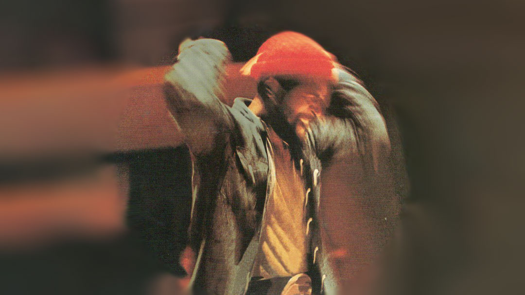 Marvin Gaye - Let's Get It On - The Italian Soul