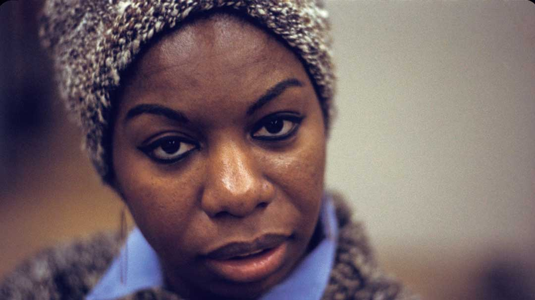 Nina Simone - Nina Sings the Blues - The Italian Soul