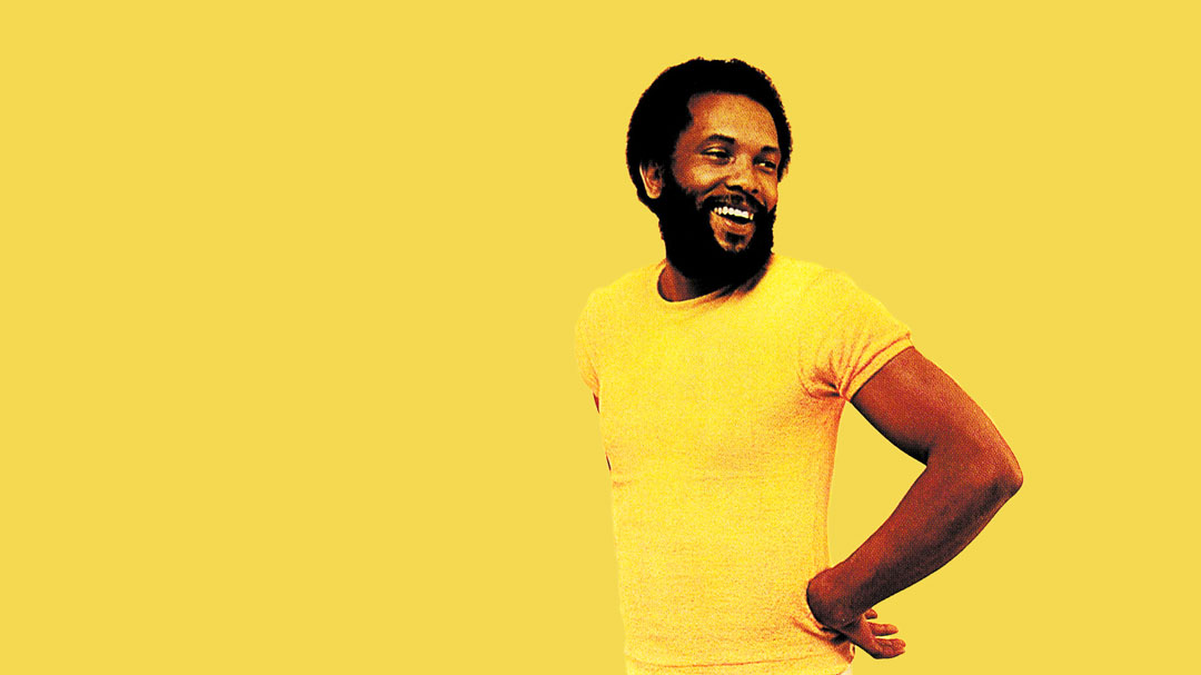 Roy Ayers Everybody Loves The Sunshine