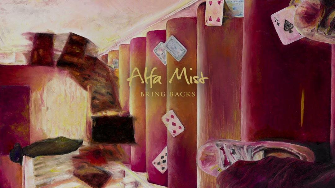 Alfa Mist - Bring Backs - The Italian Soul
