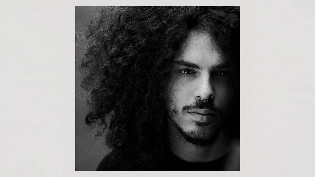 Davide Shorty - Fusion - The Italian Soul